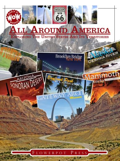 All Around America