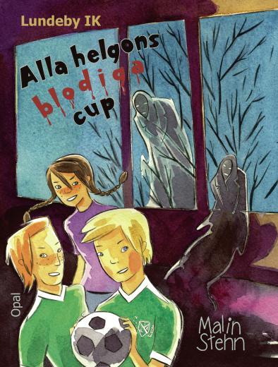 Alla helgons blodiga cup