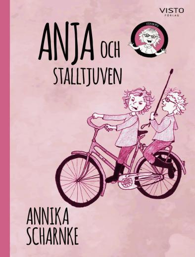Anja och stalltjuven