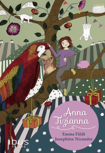 Anna Tizianna