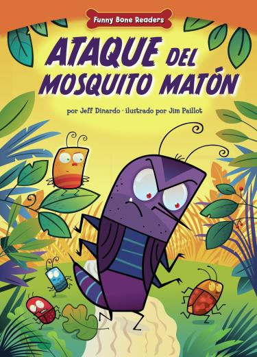 Ataque del mosquito matón