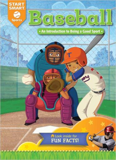 Baseball: An introduction to Being a Good Sport