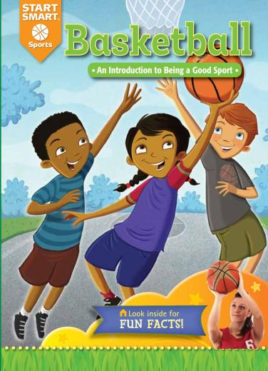 Basketball: An introduction to Being a Good Sport