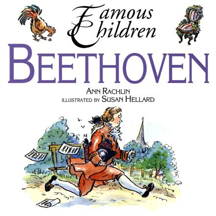 Beethoven (Famous Children)