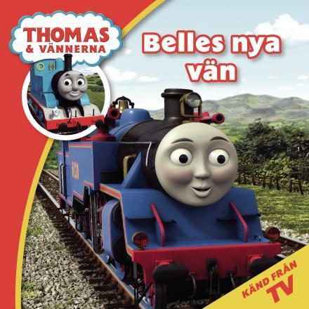 Belles nya vän - Thomas & vännerna