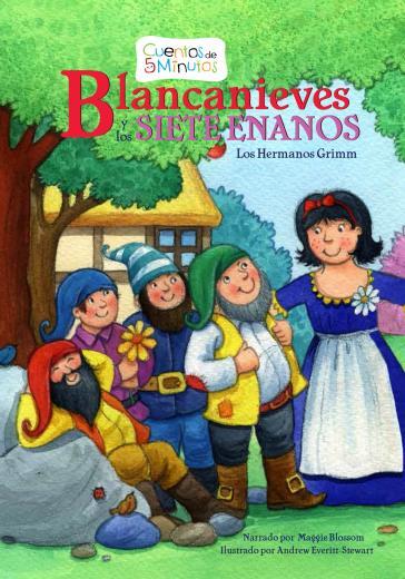 Blancanieve y los siete enanos