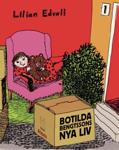 Botilda Bengtssons nya liv