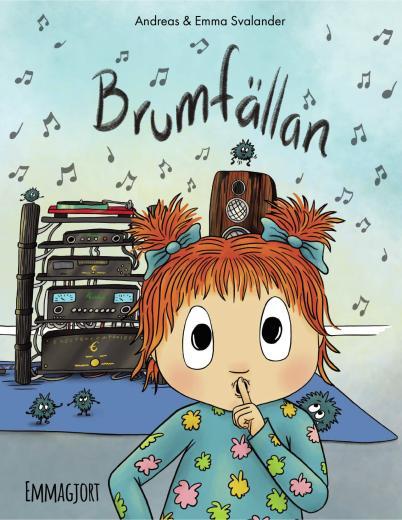Brumfällan - En liten bok om HiFi