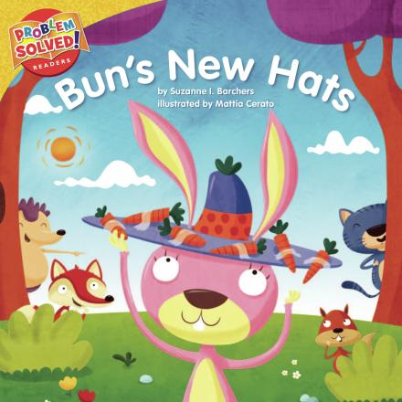 Bun's New Hats