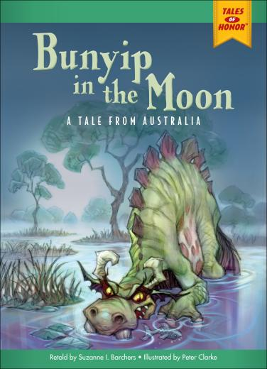 Bunyip in the Moon: A Tale from Australia