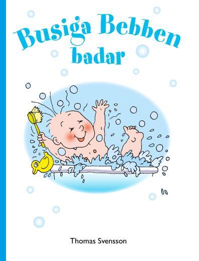 Busiga Bebben badar