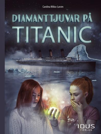 Diamanttjuvar på Titanic
