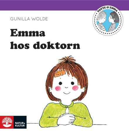 Emma hos doktorn