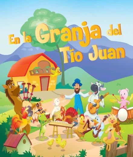 En la granja del tio Juan