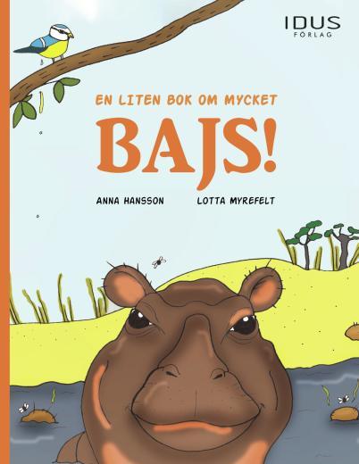 En liten bok om mycket BAJS