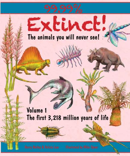 Extinct Volume 1
