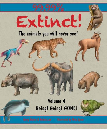 Extinct Volume 4