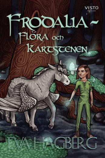 Frodalia - Flora och Kartstenen