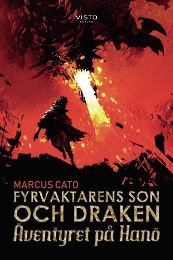 Fyrvaktarens son och draken
