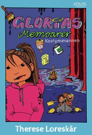 Glorias memoarer. Kostymmannen