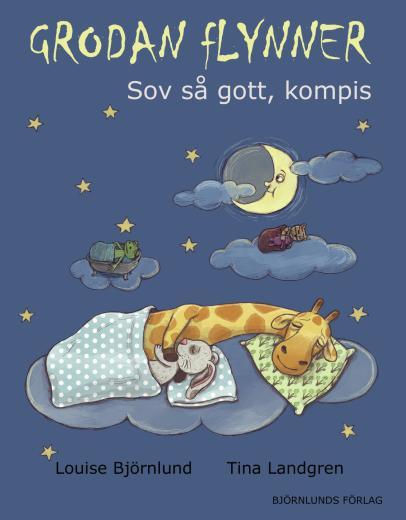 Grodan Flynner : sov så gott, kompis
