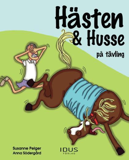 Hästen & Husse på tävling