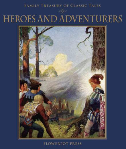 Heroes and Adventures