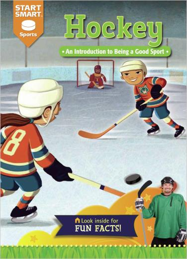 Hockey: An introduction to Being a Good Sport