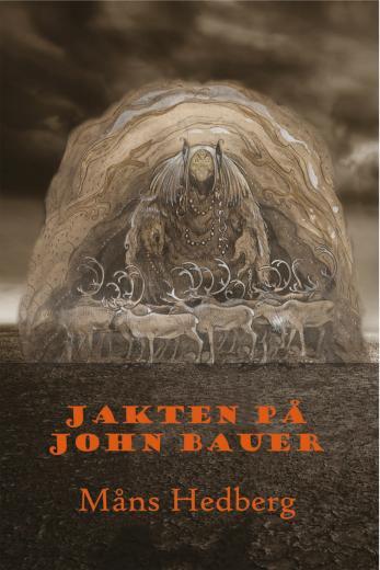 Jakten på John Bauer
