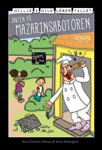 Jakten på Mazarinsabotören