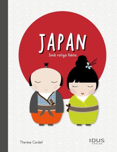 Japan: Små roliga fakta