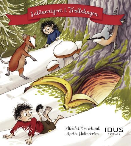 Juläventyret i Trollskogen