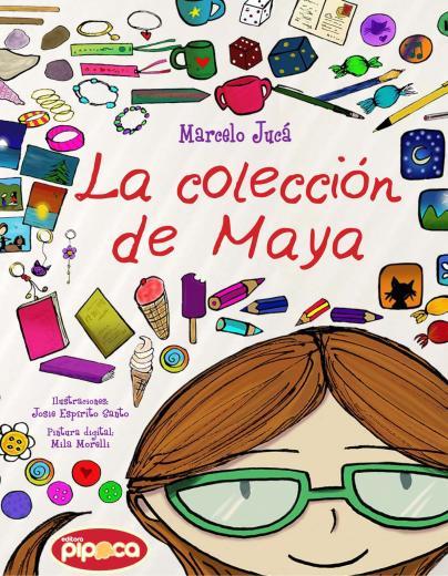 La colección de Maya