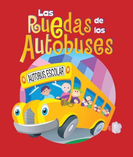 Las ruedas de los autobuses