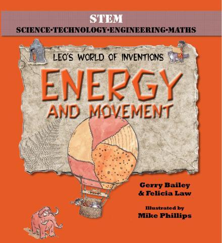 Leo Inventions Energy