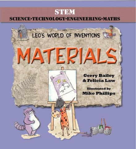 Leo Inventions Materials