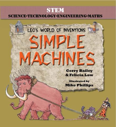 Leo Inventions Simple Machines