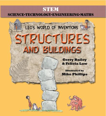 Leo Inventions Structures
