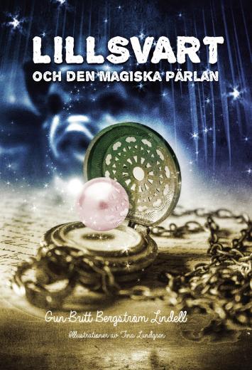 Lillsvart och den magiska pärlan