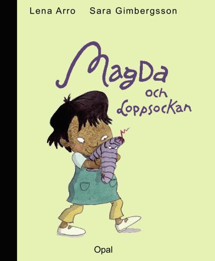Magda och loppsockan