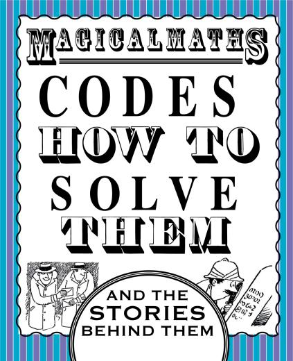 Magical Maths CODES