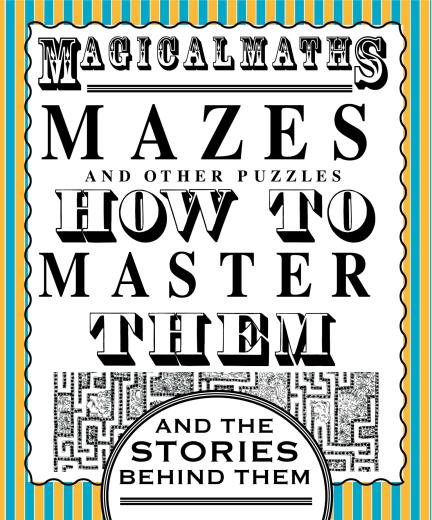 Magical Maths MAZES