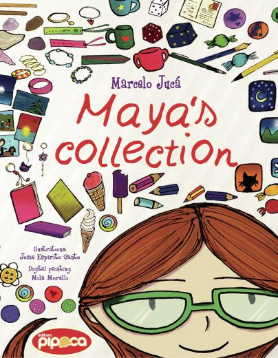 Maya's Collection