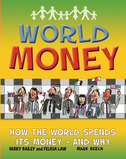 Money Works World Money