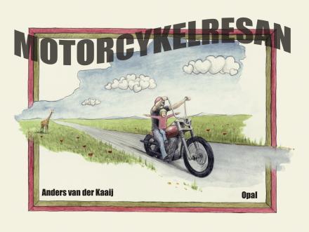 Motorcykelresan