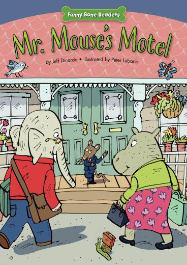 Mr. Mouse's Motel