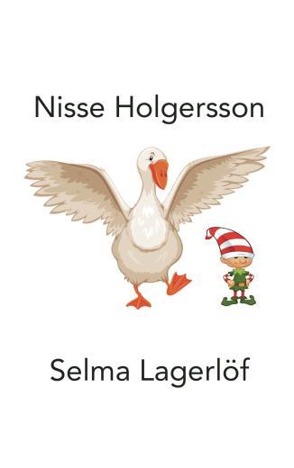 Nisse Holgersson