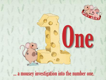 One…a mousey investigation into the number one