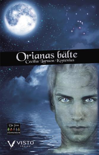Orianas bälte - De fem elementen del 3