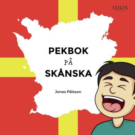 Pekbok på Skånska